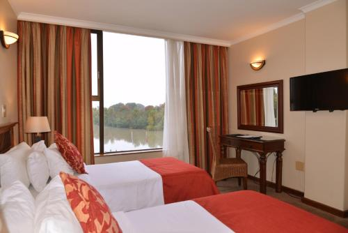 BON Hotel Riviera On Vaal Photo