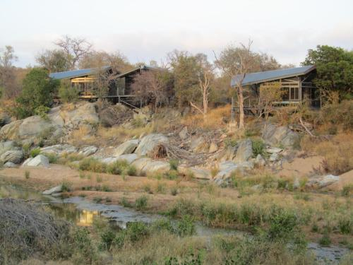 Greenfire Game Lodge Photo