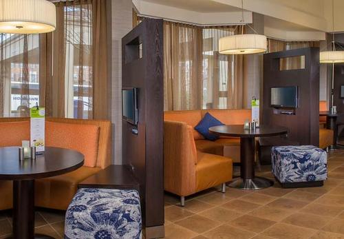 Courtyard By Marriott Baltimore Hunt Valley Photo