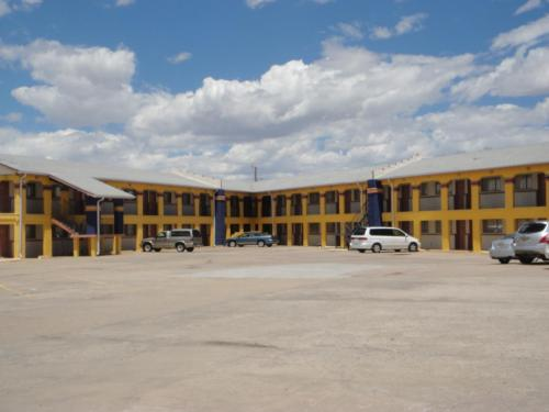 Budget Inn Las Vegas New Mexico Photo
