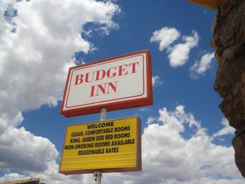 Budget Inn Las Vegas New Mexico
