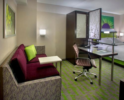 Hotel Photo - SpringHill Suites by Marriott New York Midtown Manhattan/Fifth Avenue