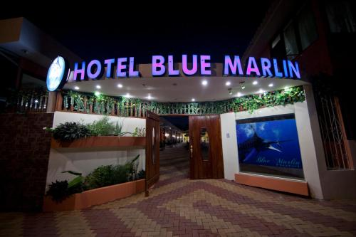 Hotel Blue Marlin Photo