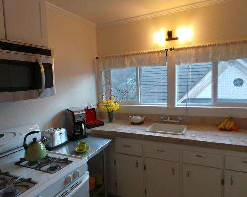 Daffodil Suite - Placerville, CA 95667