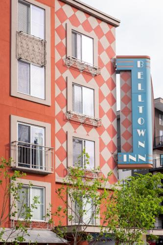 Belltown Inn - Seattle, WA 98121