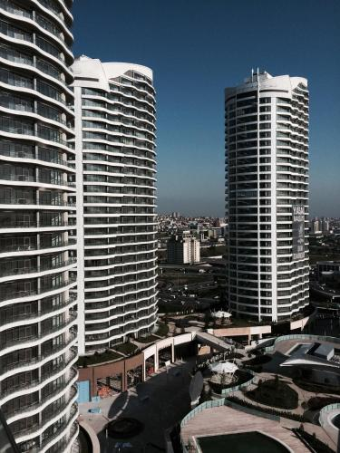 Istanbul Mall of Istanbul Residence fiyat