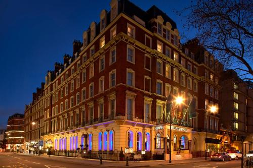 The Bailey's Hotel London photo 2