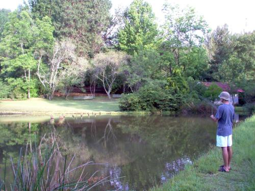 Cheerio Trout Fishing & Holiday Resort Photo