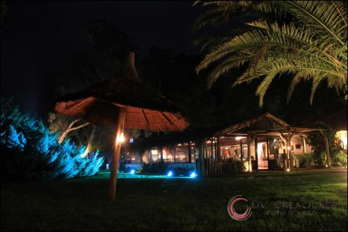 Howard Johnson Finca Maria Cristina Hotel Boutique de Campo Photo