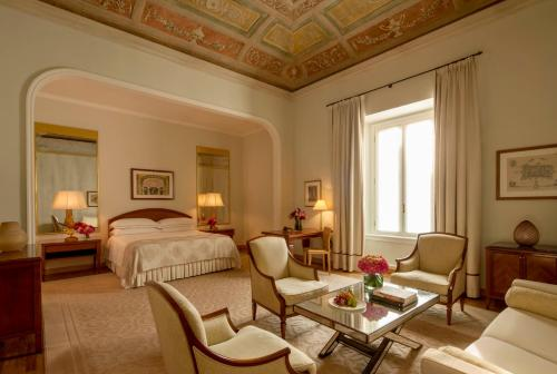 Four Seasons Hotel Milano photo 6