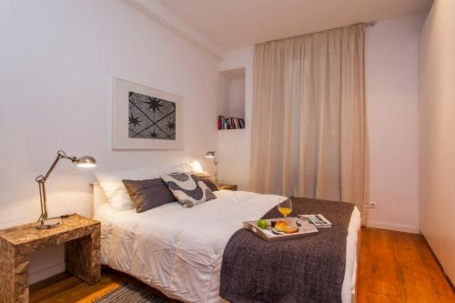 Hotel Lxway Apartments Castelo 1