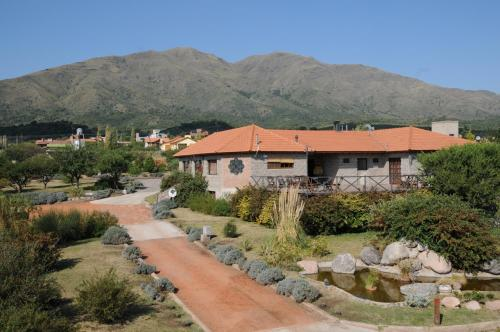 La Guarida Hotel & Spa Photo