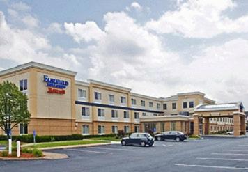 Fairfield Inn Hartford Airport Photo