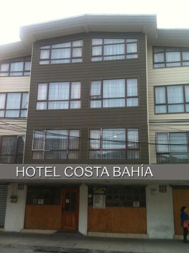 Hotel Costa Bahía Photo
