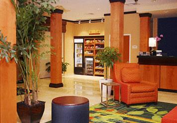 Fairfield Inn & Suites By Marriott Tehachapi - Tehachapi, CA 93561