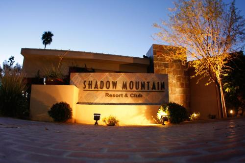 Shadow Mountain Resort & Club Photo