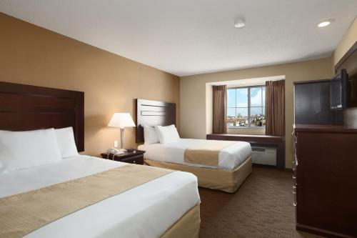 Microtel Inn & Suites By Wyndham Marion/Cedar Rapids - Marion, IA 52302