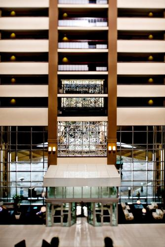 Le Meridien Dallas by the Galleria photo 12