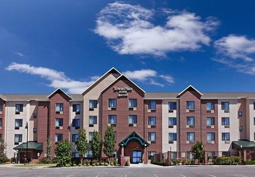 TownePlace Suites by Marriott Tulsa Broken Arrow Photo