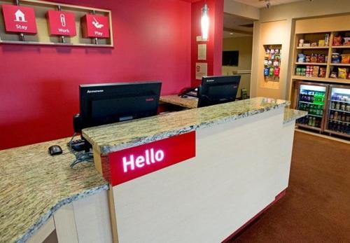 TownePlace Suites by Marriott Bowling Green Photo