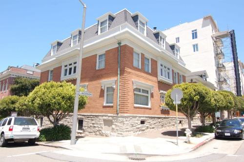 Jackson Court - San Francisco, CA 94115