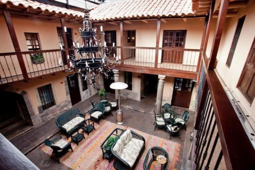 Tierra Viva Cusco Plaza Photo