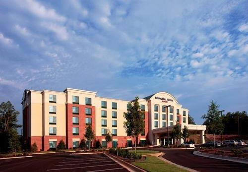 SpringHill Suites Athens Photo