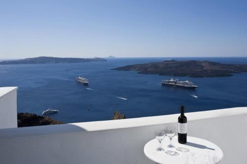 Tzekos Villas - Fira Greece