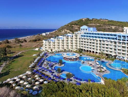 Atrium Platinum Resort & Spa - Iraklidon Ave. Greece