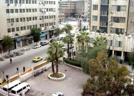 Orient Gate Hotel Damascus Photo
