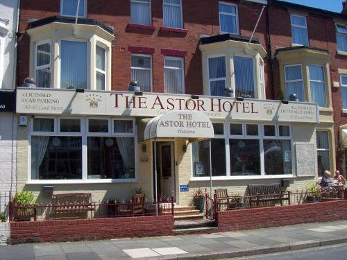 The Astor Hotel (B&B)