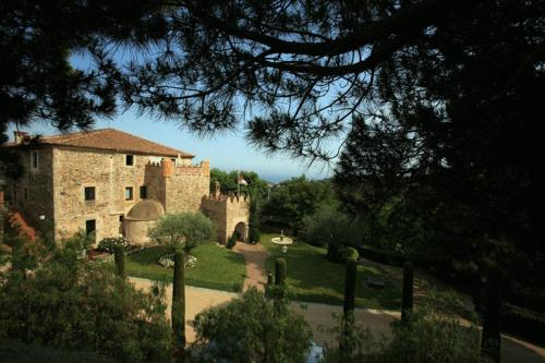 Hotel Castell de L'Oliver