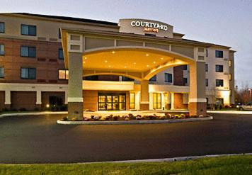 Courtyard By Marriott Bangor