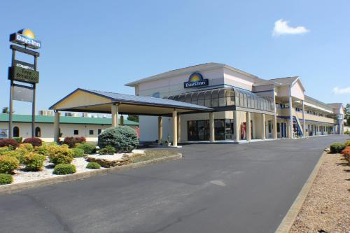 Days Inn - Greeneville Photo
