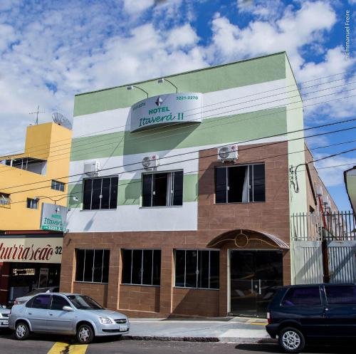 Hotel Itavera II Photo