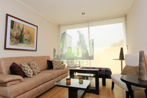 Luxury Apartment Barranco 360° Photo