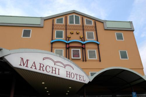Picture of Marchi Hotel