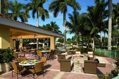 The Ritz-Carlton Golf Resort, Naples , Naples FL, USA, picture 18