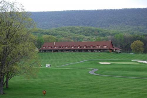 Cacapon State Park Lodge Photo