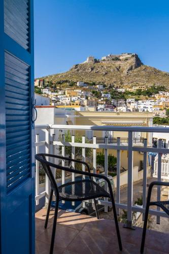 Elefteria Hotel - Apartment (4 Adults) - Property number: 544501
