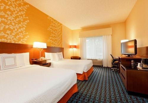 Fairfield Inn & Suites Portland South/Lake Oswego Photo