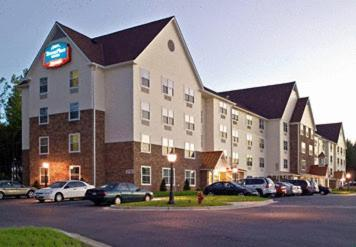 TownePlace Suites Bowie Town Center Photo