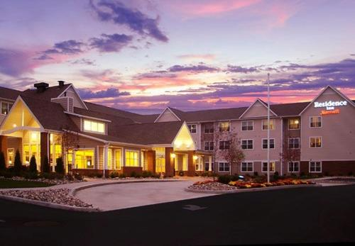Residence Inn by Marriott Albany Washington Avenue Photo