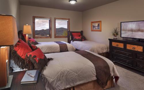 Arabella Lodge - Steamboat Springs, CO 80487