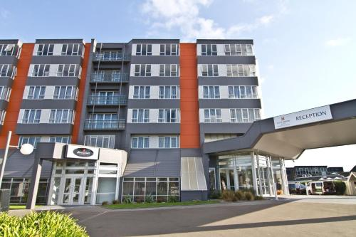 Copthorne Hotel Palmerston North, Палмерстон-Норт