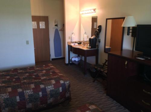 Settle Inn and Suites Harlan Photo