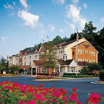 TownePlace Suites Baltimore Fort Meade Photo