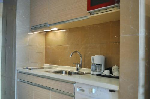 Beijing Shanglv Zhixuan Yongli International Service Apartment photo 7