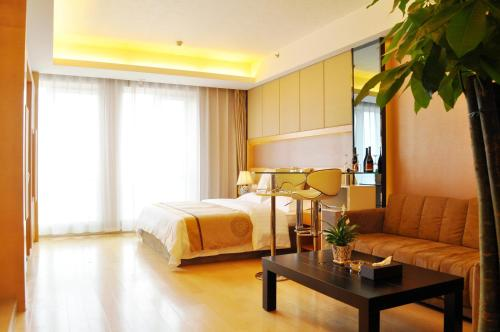 Beijing Shanglv Zhixuan Yongli International Service Apartment impression