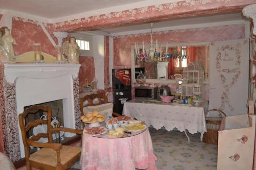 Bed & Breakfast Bed & Breakfast Delle Favole